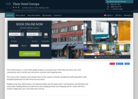 thon-hotel-europa-oslo.h-rez.com