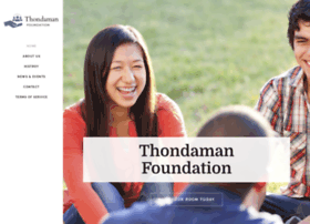 thondaman.org