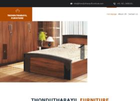 thondutharayilfurniture.com