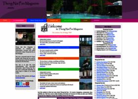 thongnaipan-magazine.com