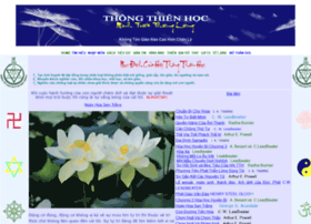 thongthienhoc.com