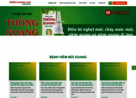thongxoangtan.vn