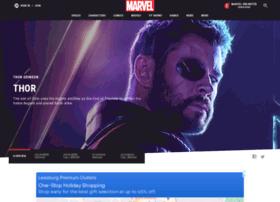 thor.marvel.com