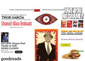 thorgarcia.com