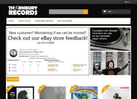 thornburyrecords.com