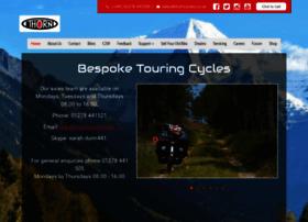 thorncycles.co.uk