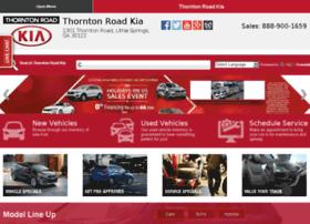 thorntonroadkia.calls.net