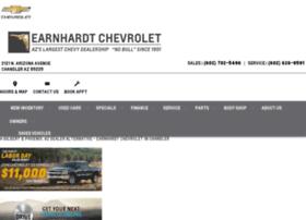 thorobredchevrolet.com