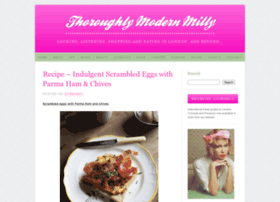 thoroughlymodernmilly.com
