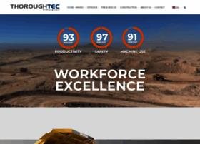 thoroughtec.com