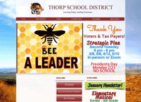 thorpschools.org