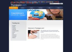 thorslegion.com