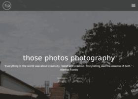 those-photos.co.za