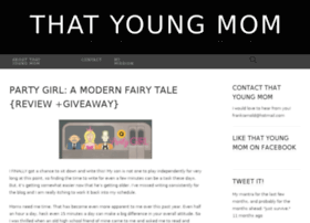 thoseyoungmoms.wordpress.com