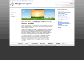 thoughtconvergence.com