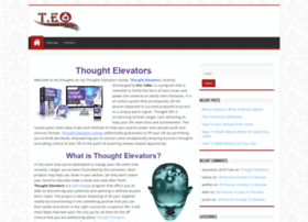thoughtelevatorsreview.net