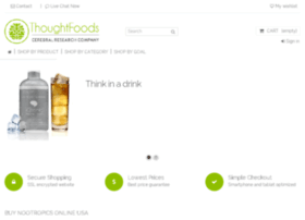 thoughtfoods.com