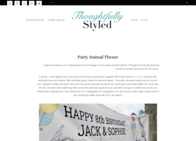 thoughtfullystyled.com