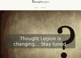 thoughtlegion.com