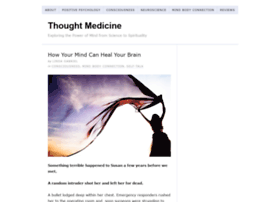 thoughtmedicine.com
