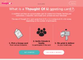 thoughtofu.com