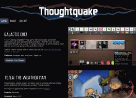 thoughtquake.com