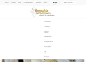 thoughtsandperceptions.com
