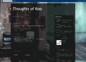thoughtsofkoo.blogspot.co.uk