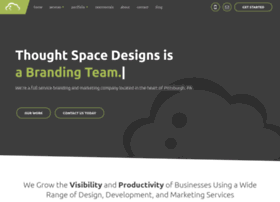 thoughtspacedesigns.com