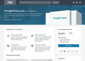 thoughttower.com