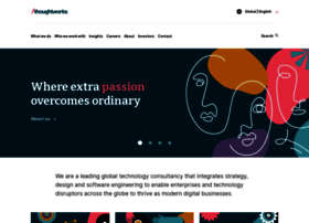 thoughtworks.com