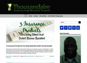 thousandaire.com