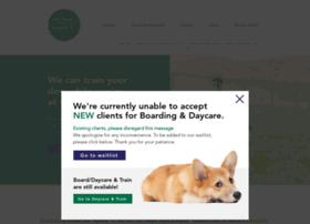 thousandhillspetresort.com