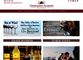 thousandislandswinery.com