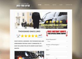 thousandoaks-limo.com