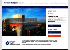 thpartners.com.au