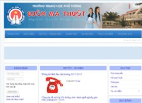 thpt-buonmathuot-daklak.edu.vn
