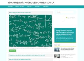 thptchuyensonla.edu.vn