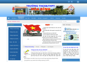 thpthoabinhvl.edu.vn