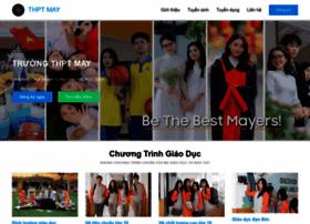 thptphuongnam.edu.vn