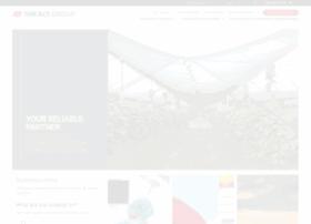 thracegroup.com