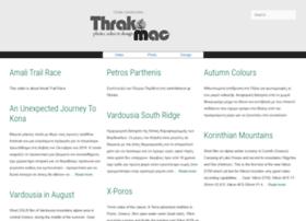thrakomac.com
