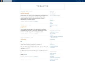 thrantir.blogspot.com