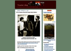 thrashersblog.com