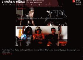 thrashhead.com