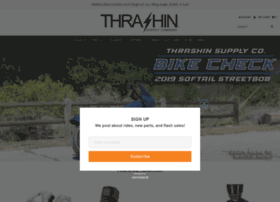 thrashinsupply.com