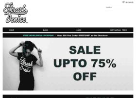 thrashvenice.co.uk