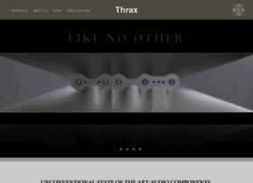 thrax.bg