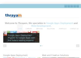 thrayam.com