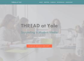thread.yale.edu